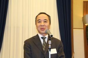 松井宏信副会長