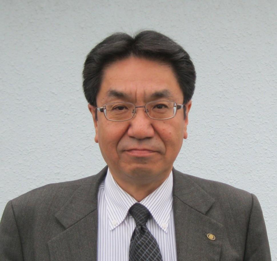 中村壽昭新社長