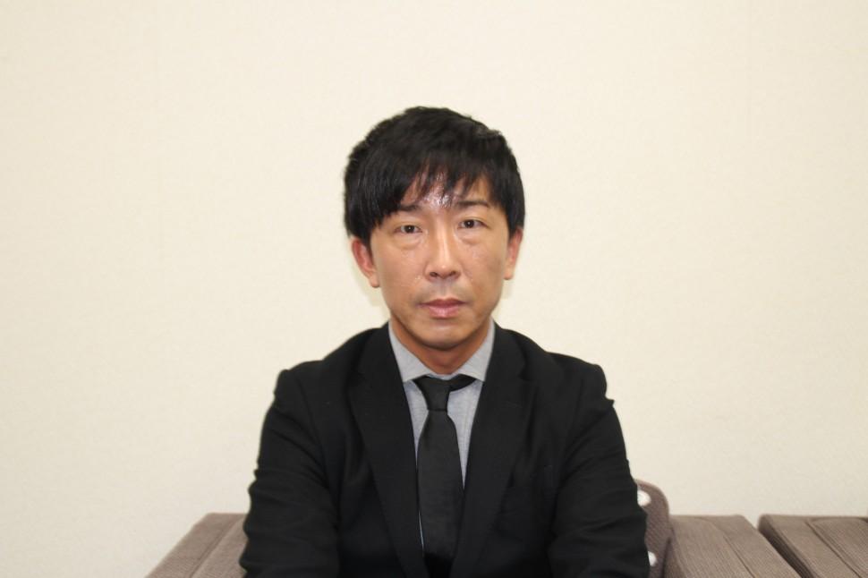 ゴムホース特集・十川産業・現況を語る十川部長