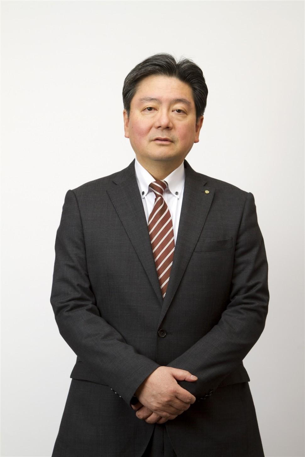 宮﨑直樹新社長
