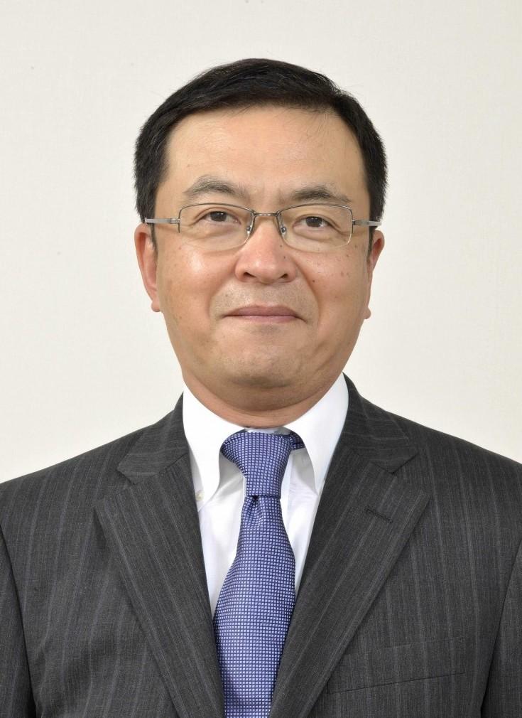 黒田雄三社長