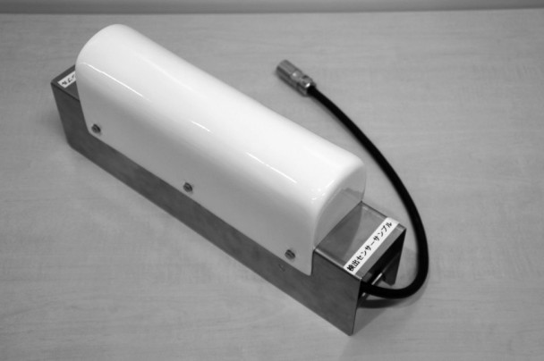 検出センサーのサンプル