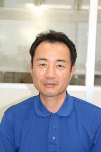 少量多品種で対応を強化していくと述べる田邉社長