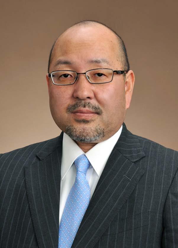 清水隆史氏