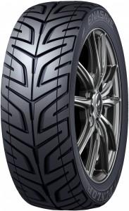イグニス―トレイル・コンセプト装着タイヤ