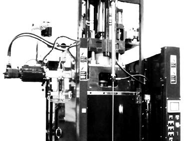 三友工業 射出成形機VJーV