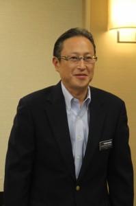 YTMM山本社長が工場概要を解説