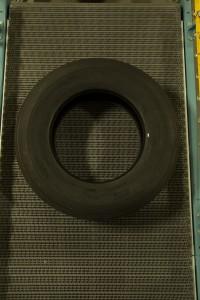 YTMMで製造されたタイヤ