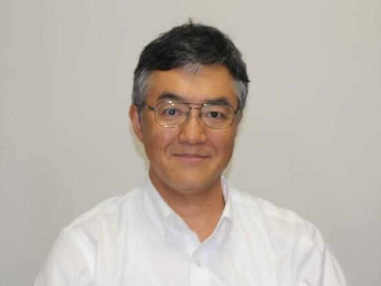 営業戦略を語る加藤社長