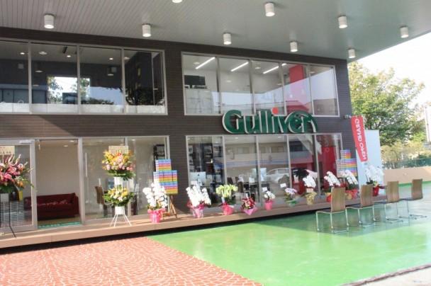 新規リニューアルオープンした武蔵小杉店
