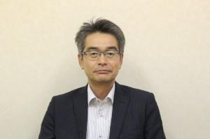 高付加価値品のラインナップを拡充していくと述べる竹村営業部長