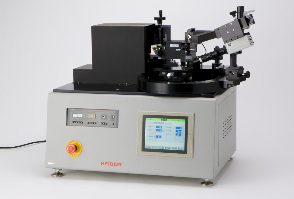 荷重変動型摩擦摩耗試験システム