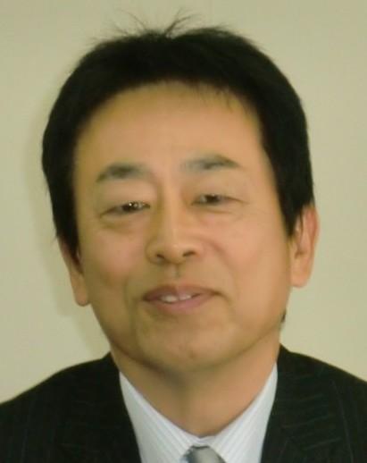 中部ゴム商組川島理事長