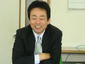 川島理事長