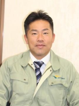加貫泰弘社長 (1)