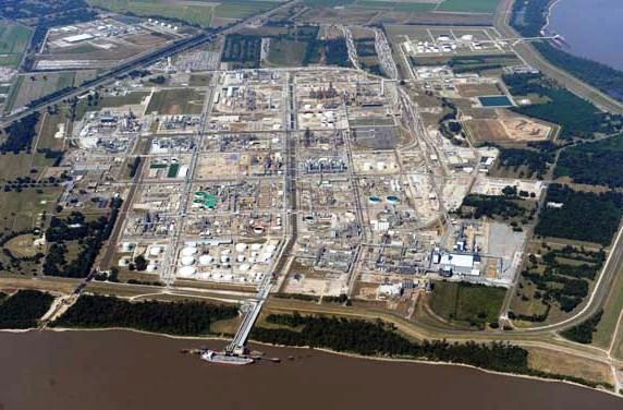 071013_Lousiana Operations, Plaquemine, Louisiana