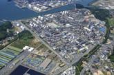 水島工場全景