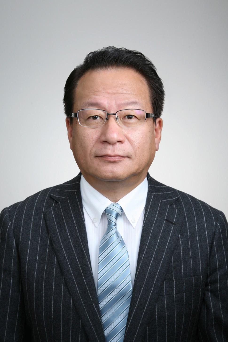 森田健司新社長