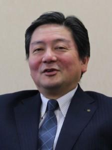 宮﨑直樹社長
