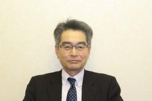竹村営業部長