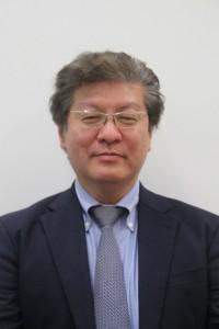 山脇石化事業企画部長