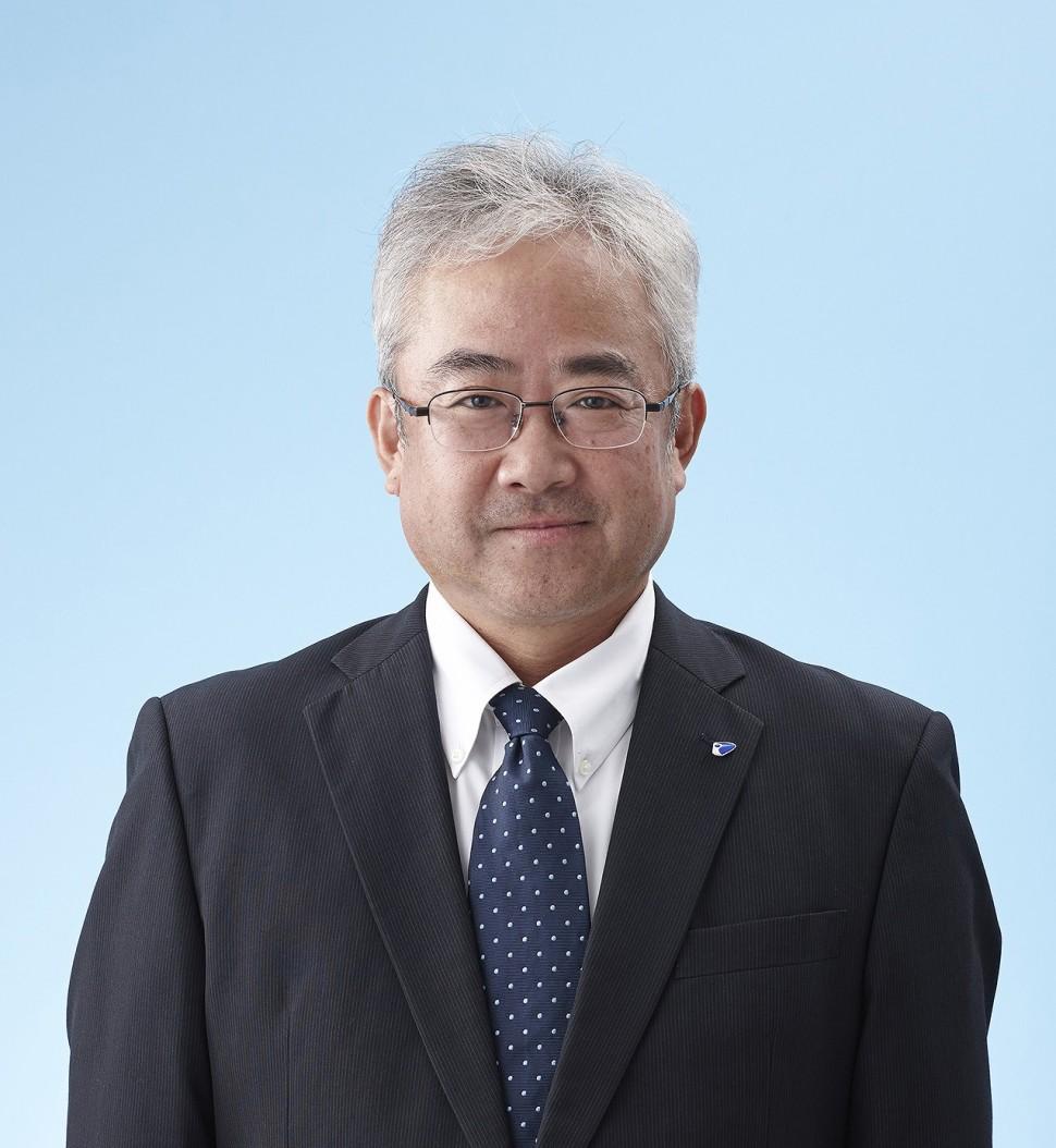 新社長の常盤和明氏