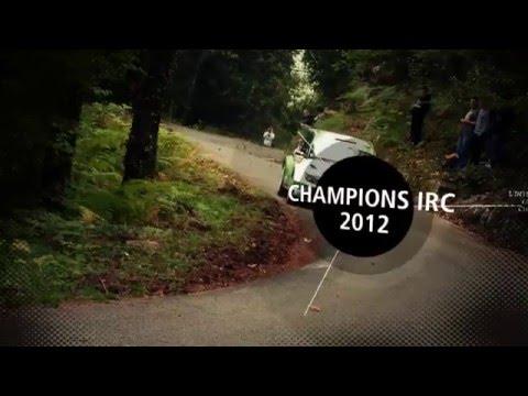 【動画】日本ミシュランタイヤ MICHELIN 2012 Champions