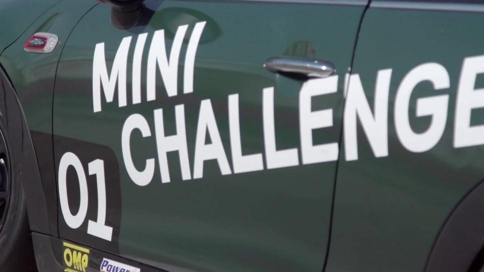 【動画】ピレリ MINI Challenge 2016 pronto al via