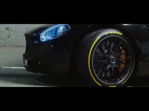 【動画】ピレリ Pirelli P Zero Follow your own road