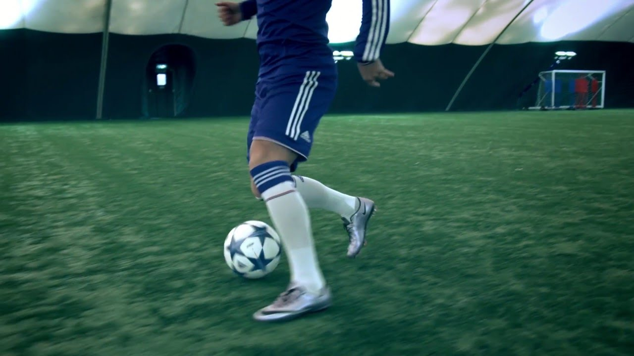 【動画】横浜ゴム YokohamaCFC (日本語) Episode 7 – Dynamic Performance Starring Eden Hazard