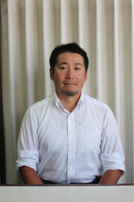 亀田昌岐社長