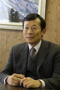渡辺健太郎社長