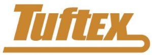 タフテックスブランドのロゴマーク