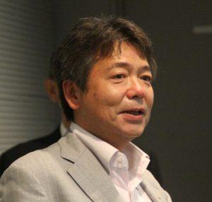 杉本浩志会長