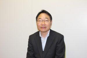 千田雅也ホース配管事業部事業部長