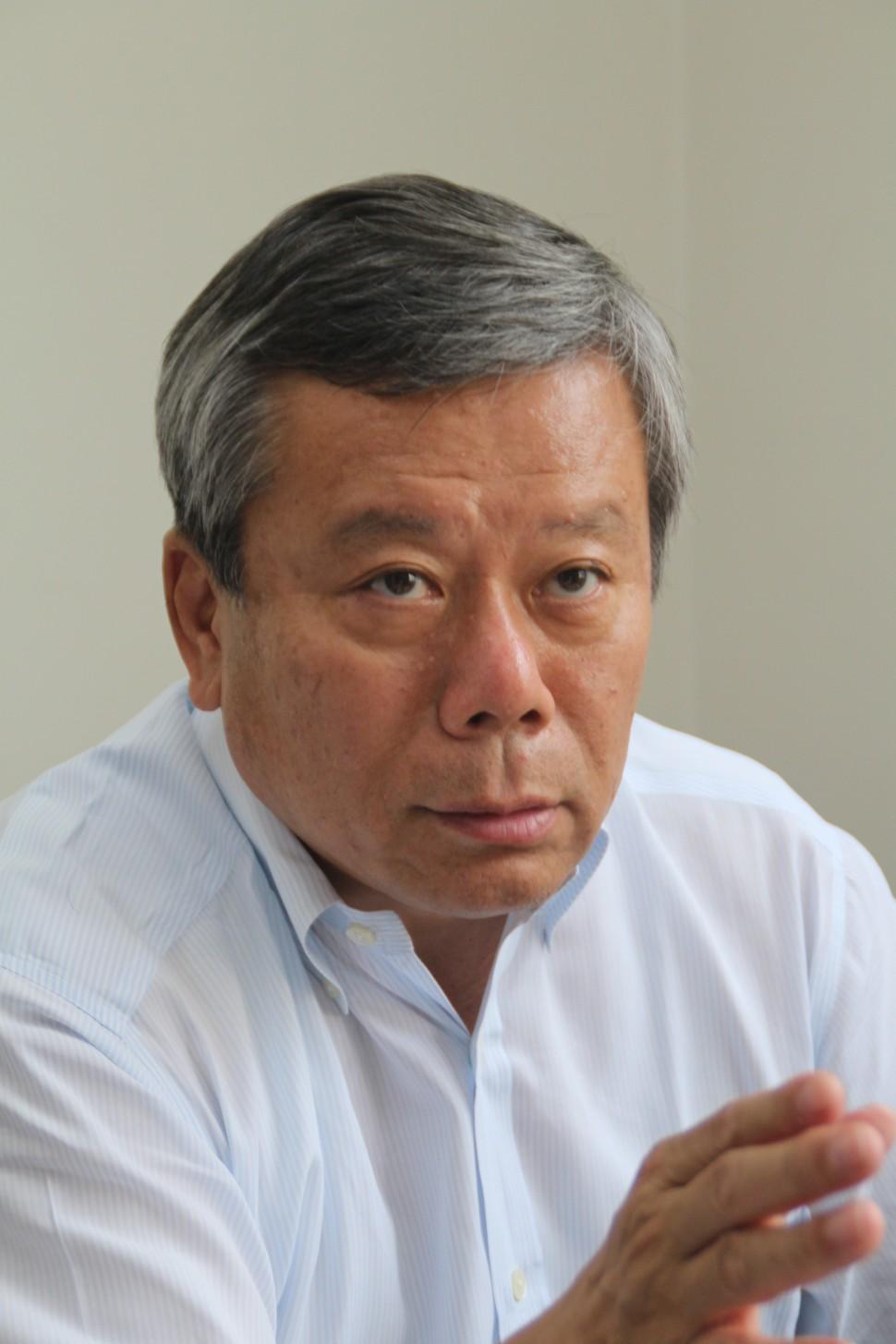佐藤明彦CEO