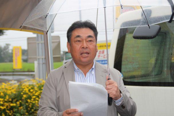 増田執行役員・国内リプレイス営業本部長