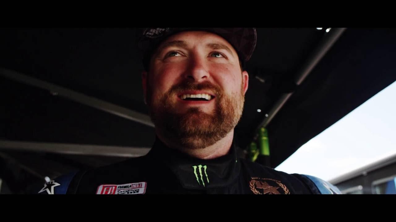 【動画】ニットータイヤ The Interview 1 – Team Nitto at Formula Drift Texas 2016