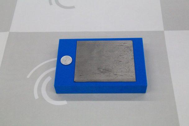 新開発したシート系熱界面材料