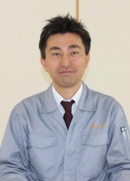 菅原健太社長