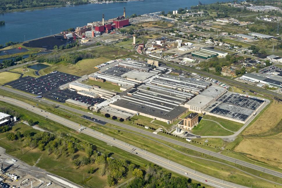 テクニカルセンターが設置される米国工場