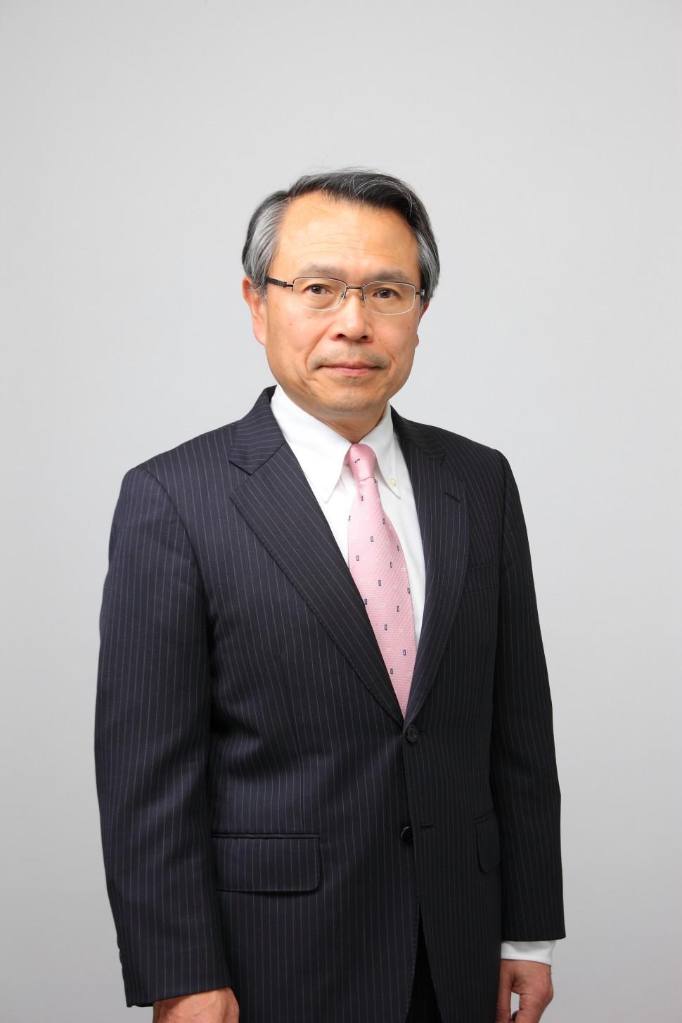 中島多加志氏
