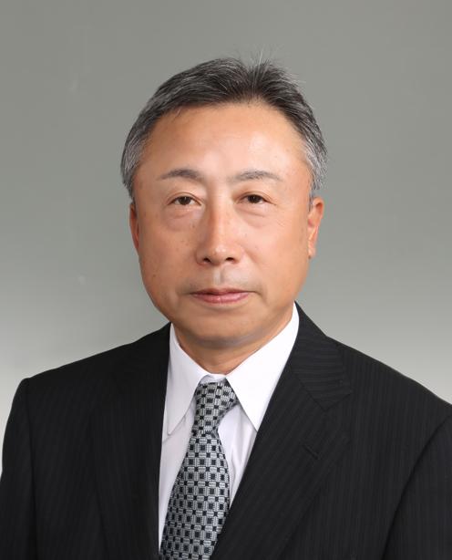 立田力三会長