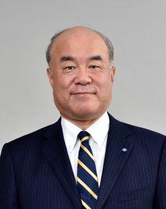 池田育嗣会長