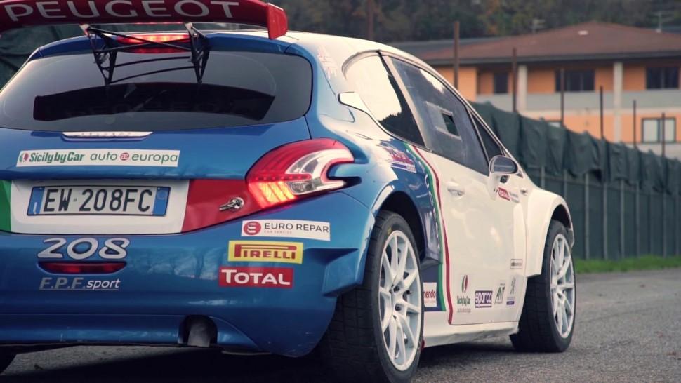 【動画】ピレリ Pirelli Competizioni – App