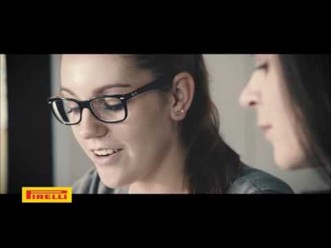 【動画】ピレリ Pirelli Recruitement film