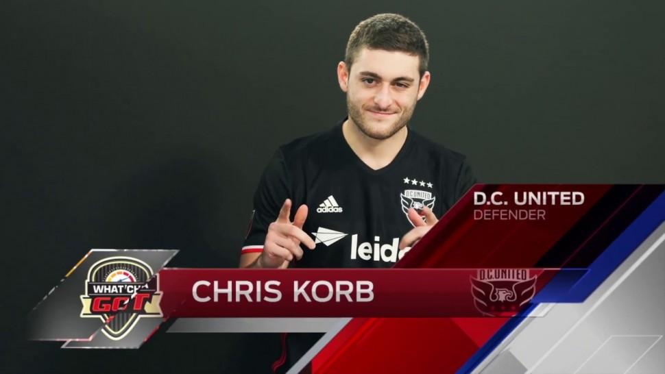 【動画】コンチネンタル What'Cha Got Season 3 – Chris Korb