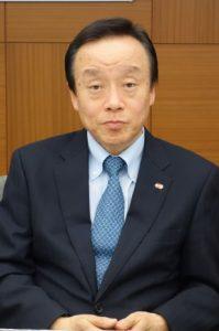宮本修二副社長