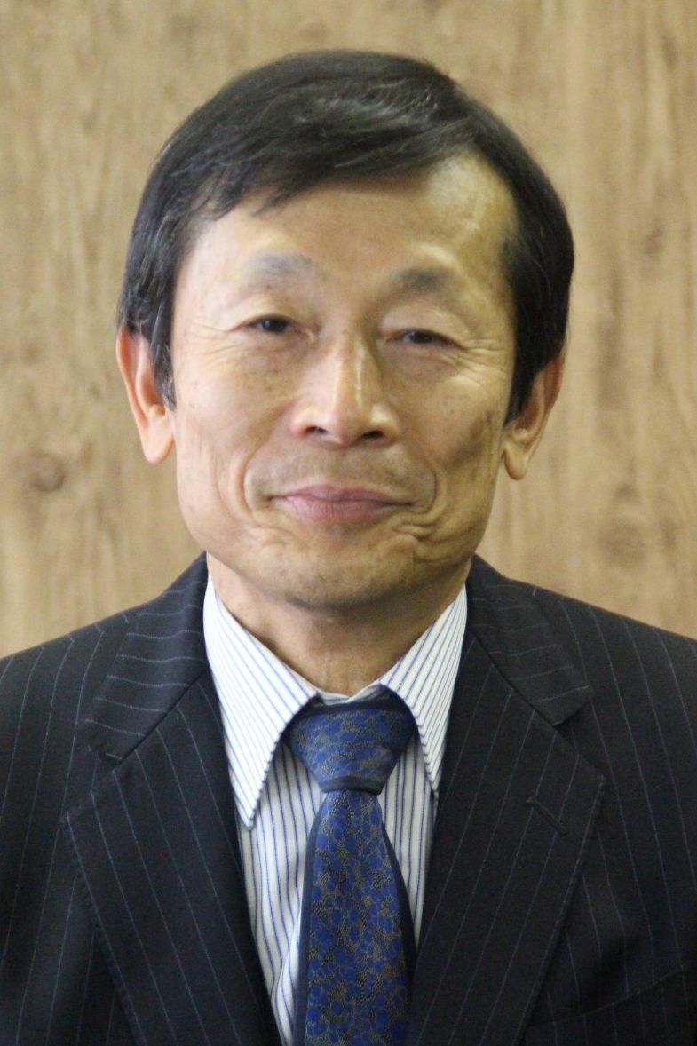 タイガースポリマー 渡辺健太郎