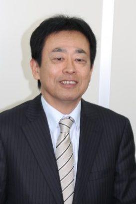 中部ゴム商組 川島健一理事長